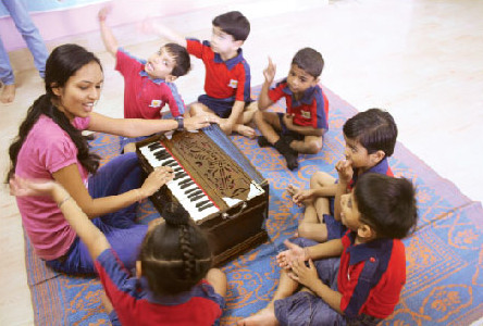 Lumens School Vapi